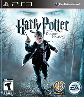 amazon com harry potter and the deathly hallows part 2