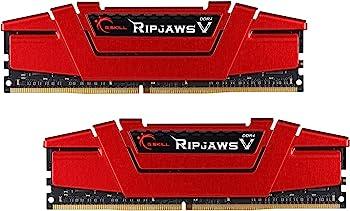 G.Skill Ripjaws V Series 32GB 288-Pin DDR4 Desktop Memory