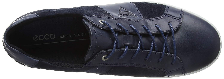 Herren Handtaschen 1 SneakerSchuheamp; Ecco Men's Soft nOk80wP