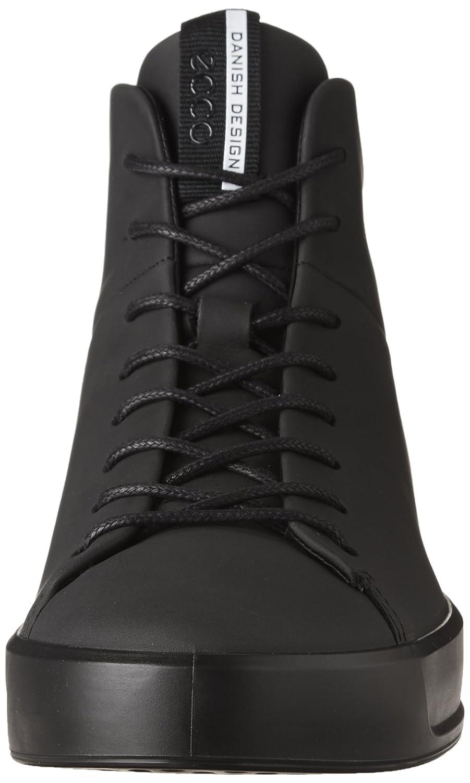 ECCO Herren Soft 8 Men's Hohe Sneaker