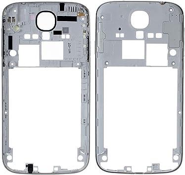 Ilovemyphone Repuesto Chasis Trasero Marco Lateral para Samsung ...