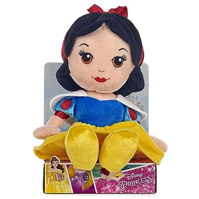 Disney - Peluche (25,4 cm), diseño de Blancanieves: Juguetes y juegos