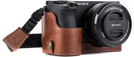 MegaGear MG1204 Estuche para cámara fotográfica: Amazon.es: Electrónica
