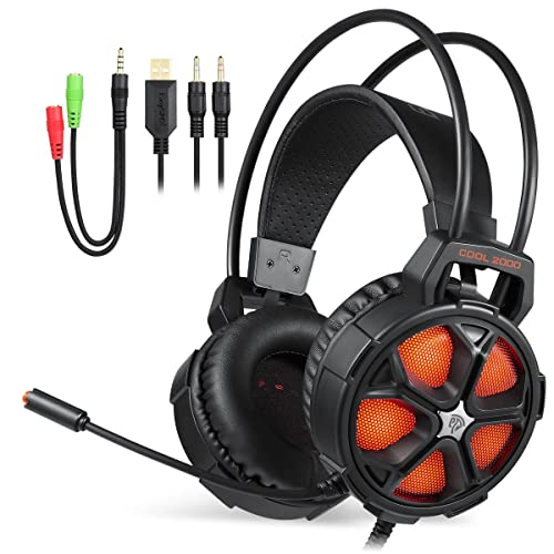 EasySMX Gaming Headset Xbox review