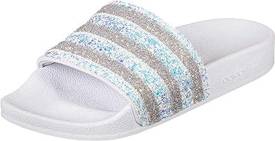 Adidas Adilette W White Granite White 42