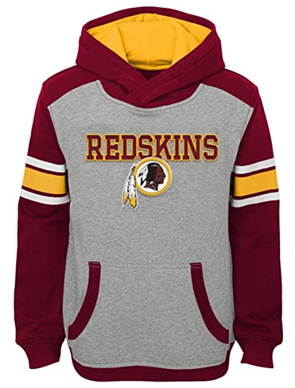 classic fit a64a0 1bac4 Amazon.com : Washington Redskins Youth NFL