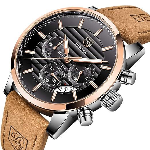 5dc0ed63a145 Reloj para los hombres