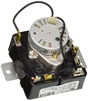 amazon com estate dryer timer bwr982896 fits ps11742162