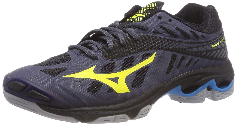 Mizuno Wave Lightning Z4, Zapatos de Voleibol para Hombre V1GA1800