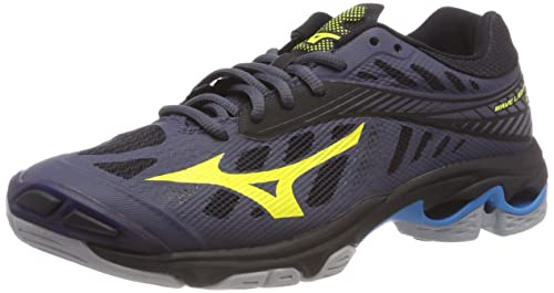 Mizuno Wave Lightning Z4, Zapatos de Voleibol para Hombre: Amazon.es: Zapatos y complementos