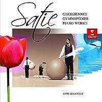 Satie: Gnossiennes, Gymnopédies, Piano Works [Virgo]