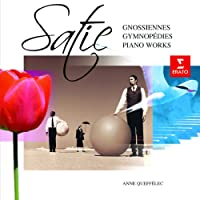Satie: Gnossiennes, Gymnopédies, Piano Works [Virgo]
