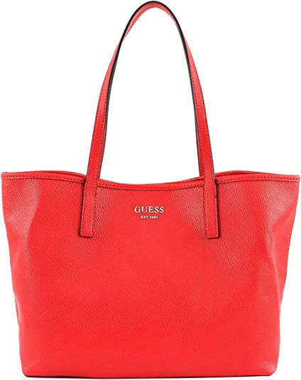 Kleidung & Accessoires GUESS Vikky Tote Schultertasche