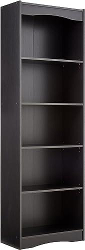 Sonax Hawthorn 72-Inch Tall Bookcase