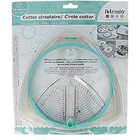 Artemio Board Cutter Circular, plástico, Multicolor, 26x 4x