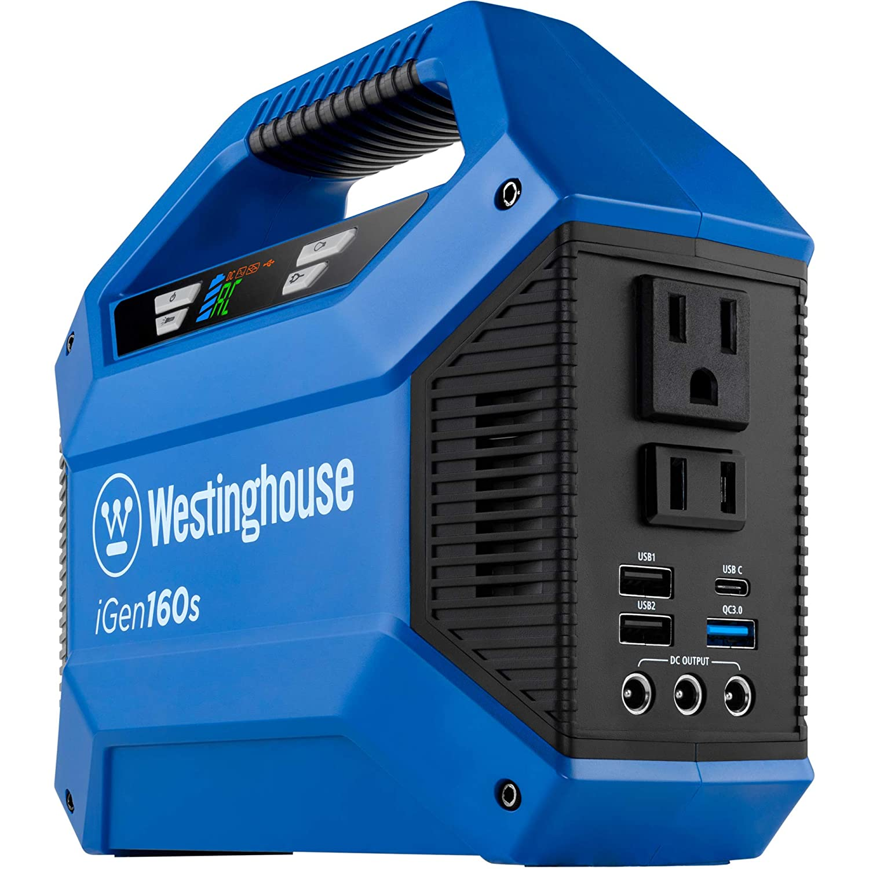 Westinghouse iGen160s Portable Power Station