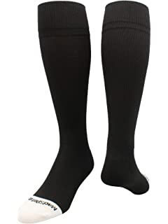 9b5cfcc95e6 MadSportsStuff Pro Line Over The Calf Baseball Socks