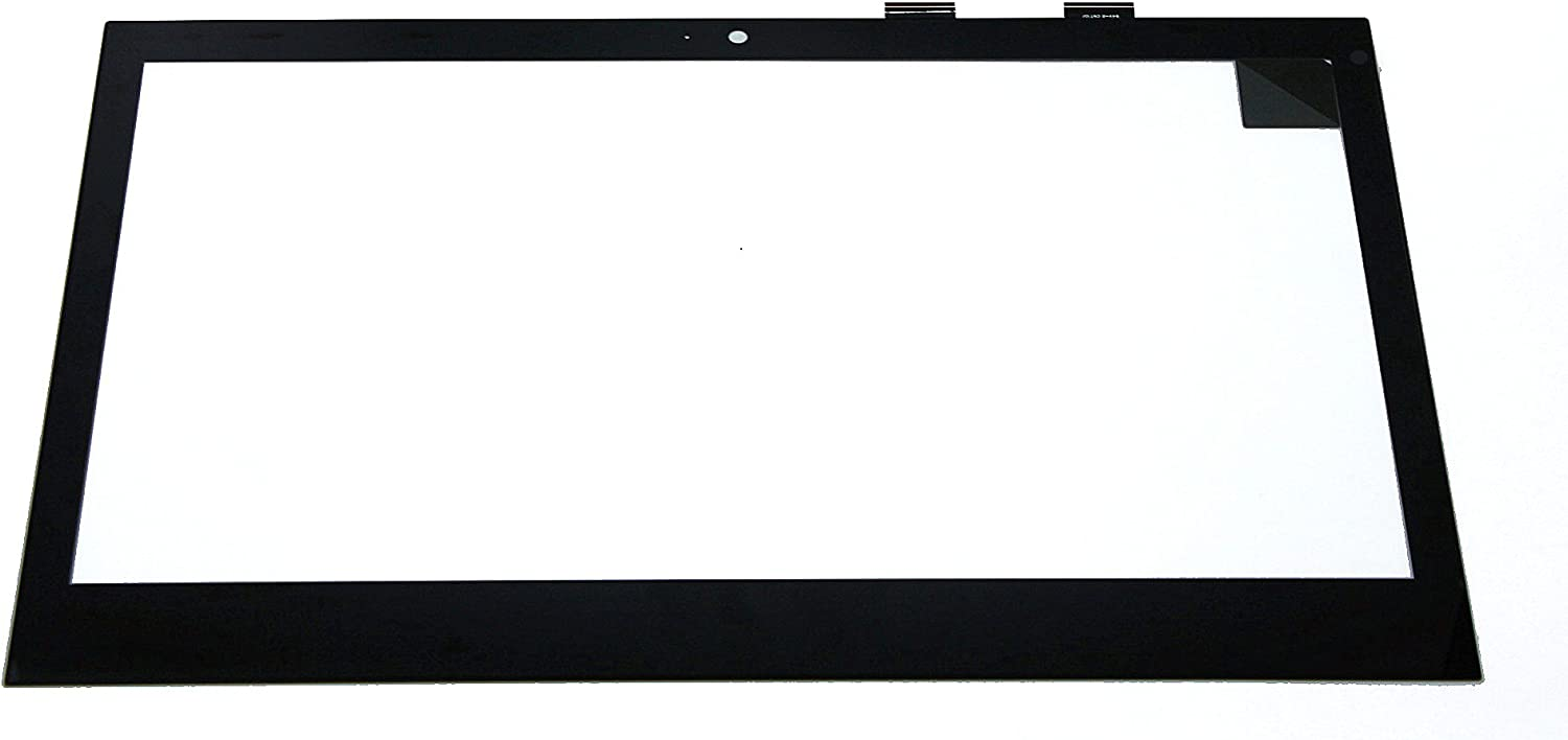 LCDOLED 14.0 inch Replacement Touch Screen Digitizer Front Glass Panel for Toshiba Satellite Radius 14 E45W-C Series E45W-C4200 E45W-C4200X E45W-C4200D (NO Bezel)