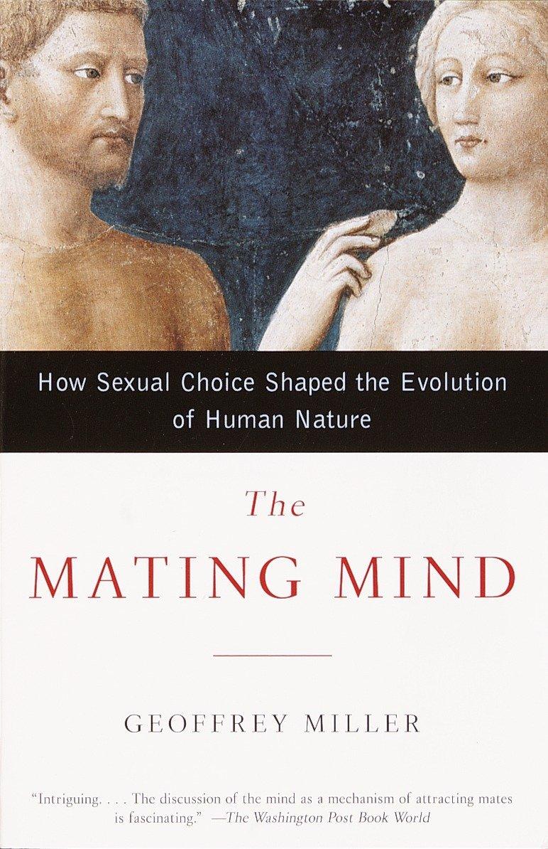 sex in Evolution human intelligence