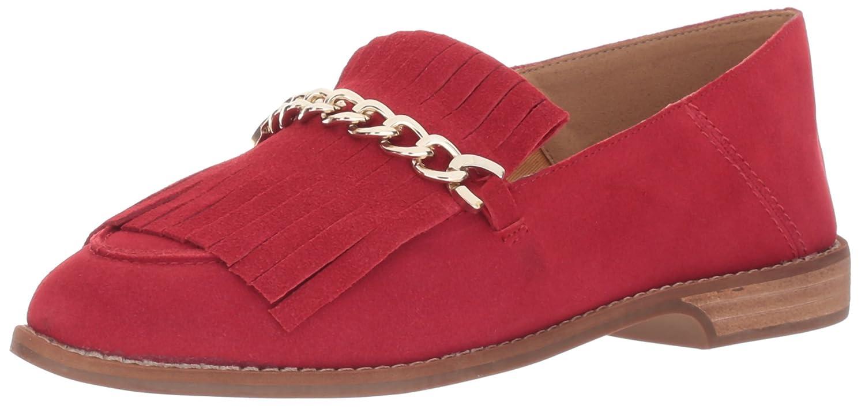 Franco Sarto Women's Augustine B06XS6CNKY 7.5 B(M) US|Vintage Red