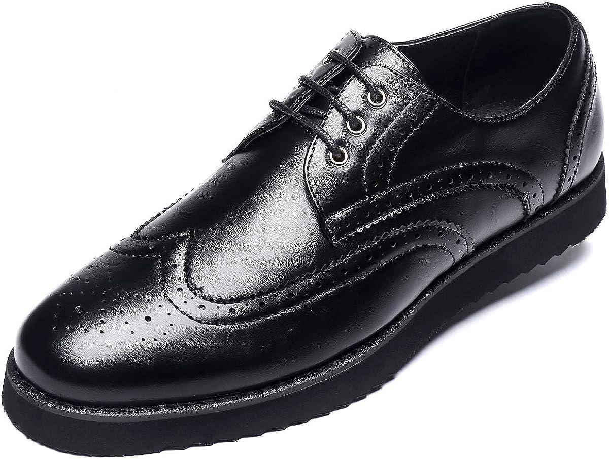 Men's Flats Dress Shoes Casual Bullock