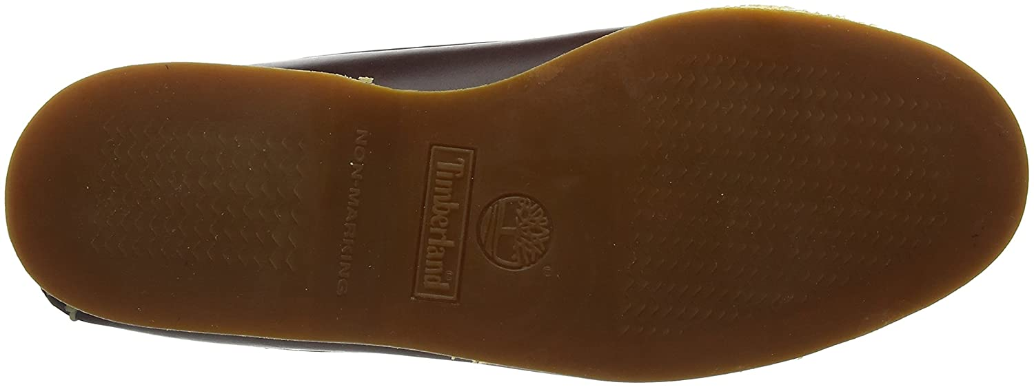 Timberland Classic 3 Eye Padded (Wide Fit) 62ed6cef144
