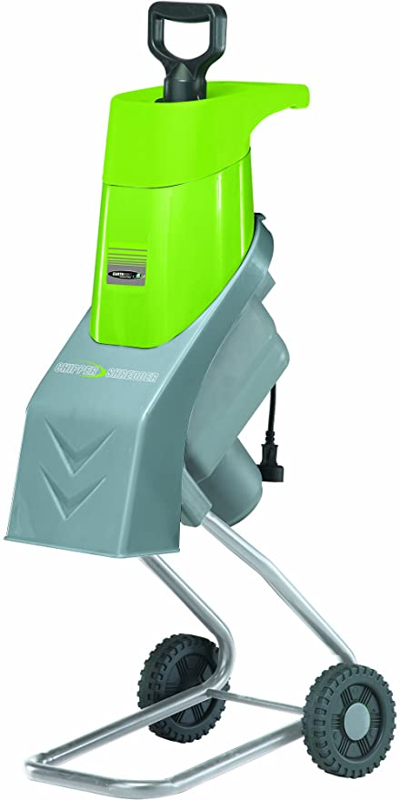 Amazon.com: Earthwise gs70014 14 Amp Eléctrico Chipper ...