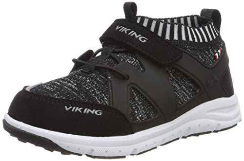 new product 9feb5 170c6 Viking Unisex-Kinder Aasane Cross-Trainer