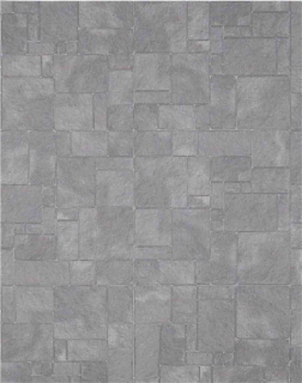 Flooring Dolls House Miniature Octagonal Mono Tiled Floor