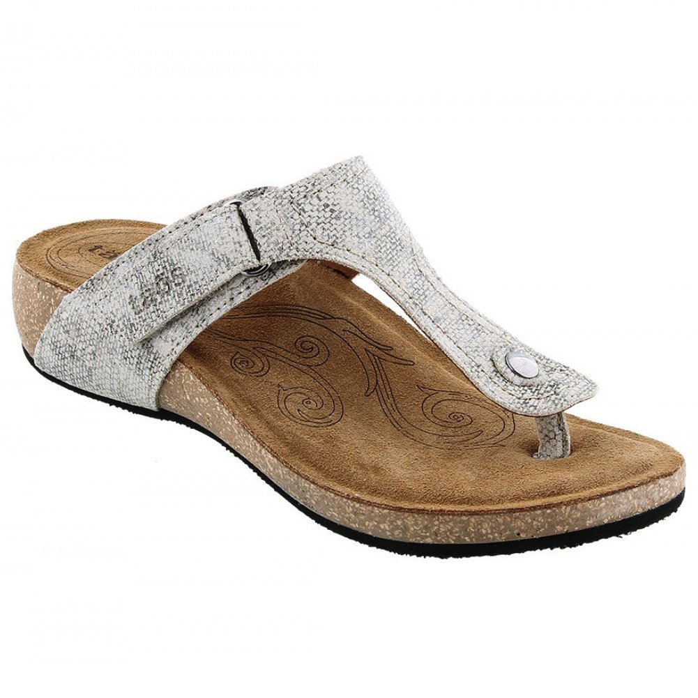Ivory Taos Women's Lucy Wedge Sandal