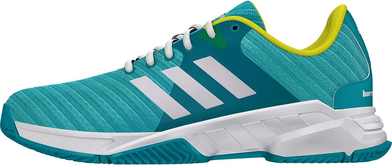 Adidas Barricade Court 3, Zapatillas de Tenis para Hombre ...
