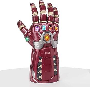Marvel Legends Series Avengers Endgame Electronic Power Gauntlet