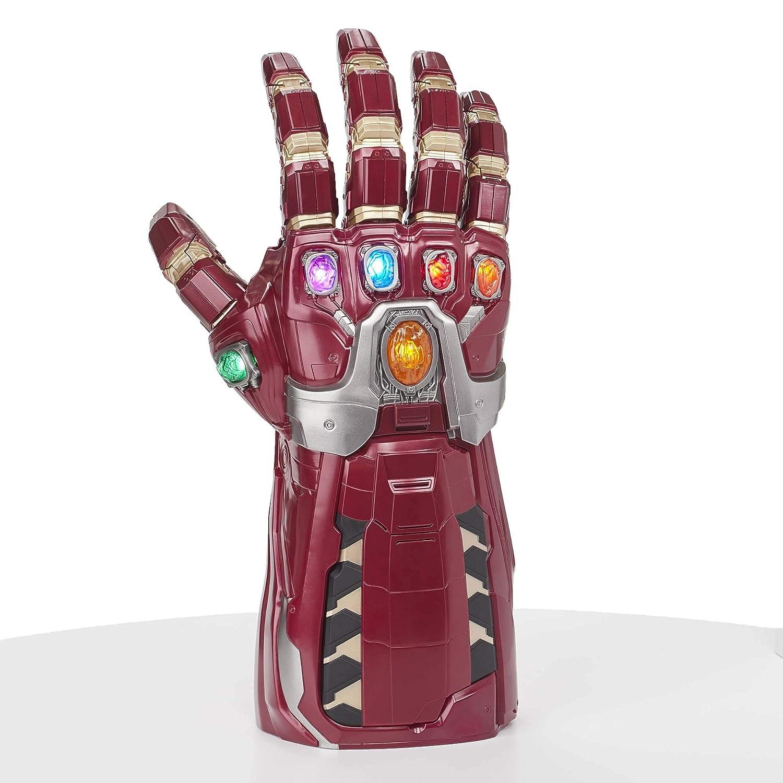 Avengers Marvel Legends Series Endgame Power Gauntlet