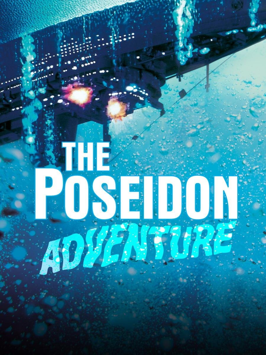 Amazon Com Watch The Poseidon Adventure Prime Video