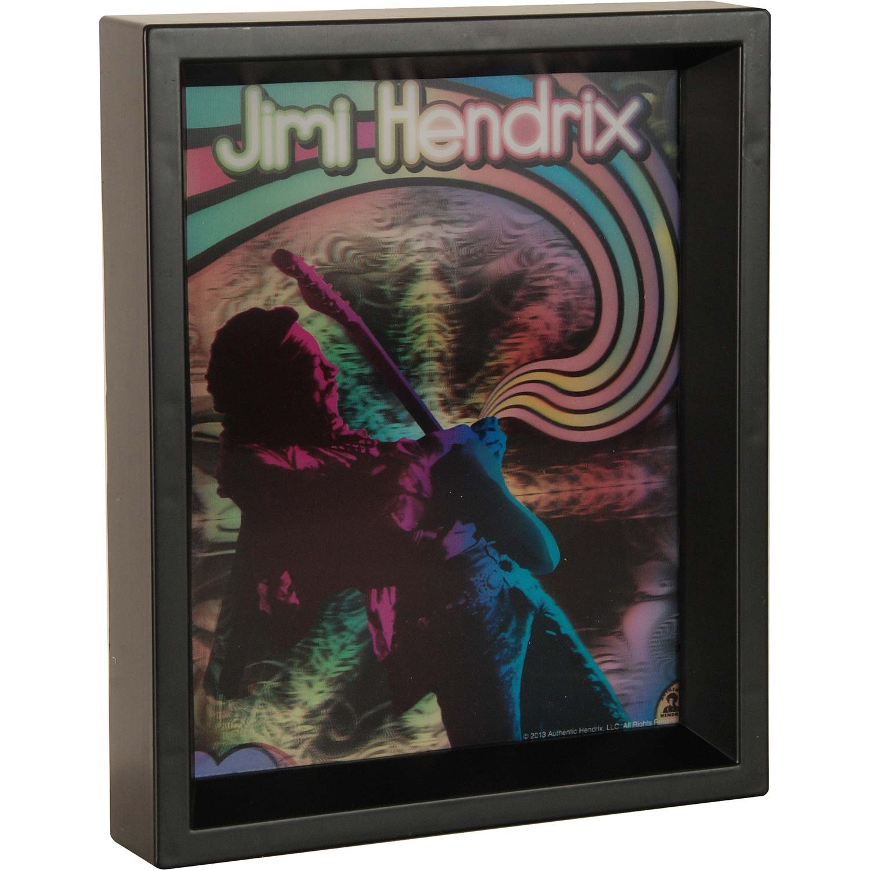 Jimi Hendrix Shadow Box