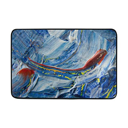 Amazon Com Jeree Home Abstract Expressionism Painting 23 6