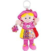 Lamaze My Friend Emily Plush Stroller Toy