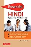 Essential Hindi: Speak Hindi with Confidence! (Self-Study Guide and Hindi Phrasebook) (Essential Phrase Bk)