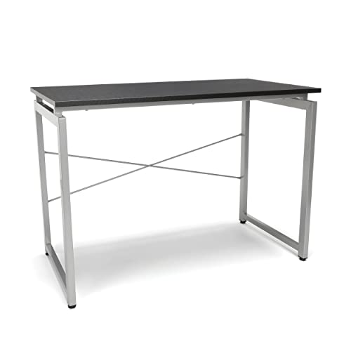 OFM Essentials Collection Floating Top Office Desk