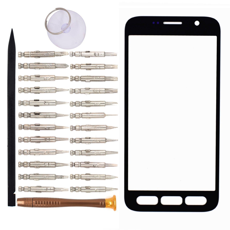 Vidrio Frente Para Samsung Galaxy S7 Active  [goodyitou]