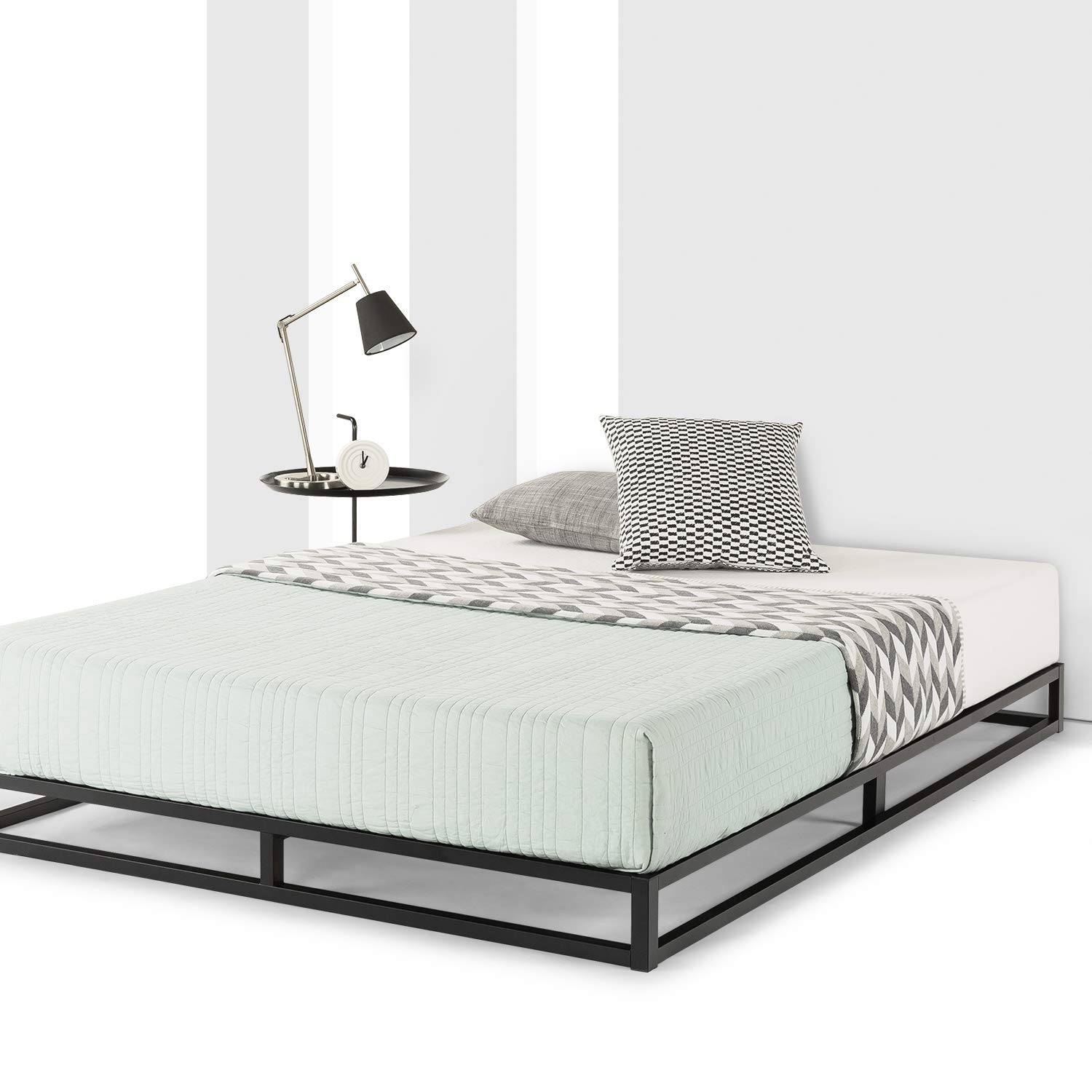 Mattress Queen Bed Frame