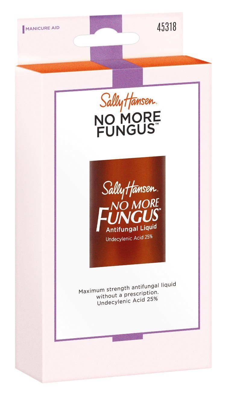 SALLY HANSEN No More Fungus (NEW)