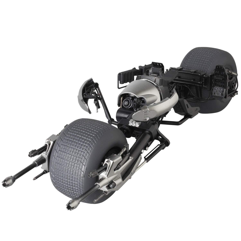 MAFEX(マフェックス) BATPOD(ノンスケール ABS&ATBC-PVC塗装済みアクションフィギュア) B00LYT87G0