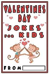 Valentines Day Jokes For Kids: Valentines Day Gift For Kids (Valentines day gifts for kids) Kindle Edition