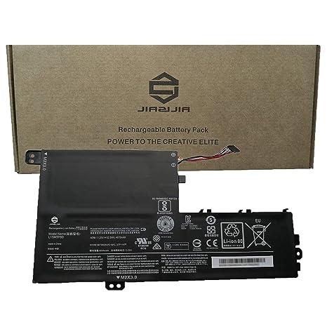 Amazon.com: JIAZIJIA - Batería para portátil Lenovo L15M3PB0 ...