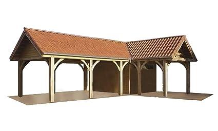 Amazon Com Carport Plans Diy Outdoor Canopy Car Shelter