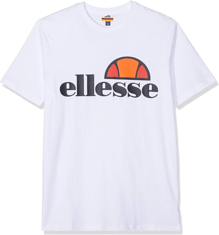 TALLA L. Ellesse Prado - Camiseta Hombre