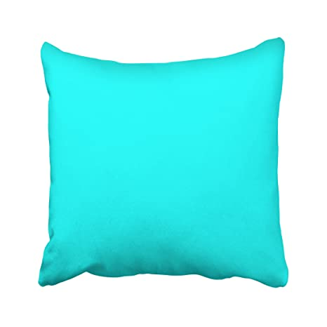 Amazon.com: TAROLO decorativos Decors Aqua Azul De Neón ...