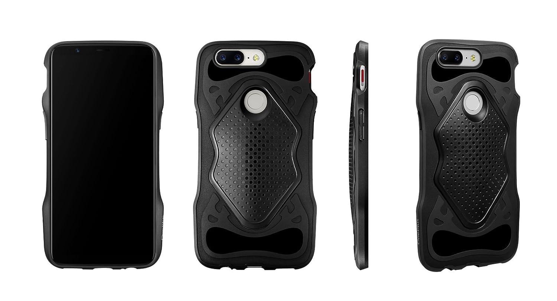 8ba52bd9e8f OnePlus 5T edición Star Wars - Smartphone (15,3 cm (6.01
