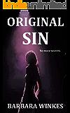Original Sin (Joanna Mitchell Thrillers Book 3)